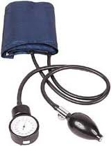 Blood Pressure Cuff (From Medi-First)