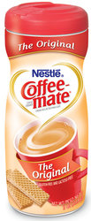 Coffee-Mate Creamer Original 11 oz (Powder)