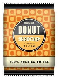 Authentic Donut Shop - Decaf