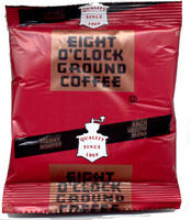 Eight O'Clock Coffee - (42 Count Case)