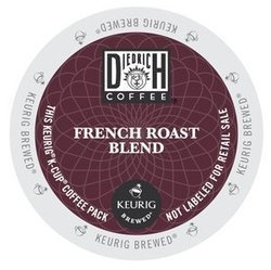 Diedrich Coffee - French Roast - K-Cups (24 Count)