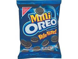 Mini Oreo Cookie Packs