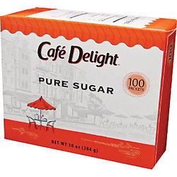 Sugar Packets - 100 count