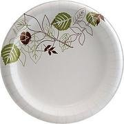 Dixie Heavyweight Paper Plates - 6 (125 Count)
