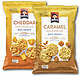 Quaker Caramel Mini Rice Cakes