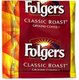Folgers Classic (Medium Roast) 42 Count