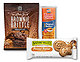 Chocolate & Peanut Butter (30 Count Variety Bag)