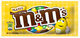 M&M's Peanut Candies